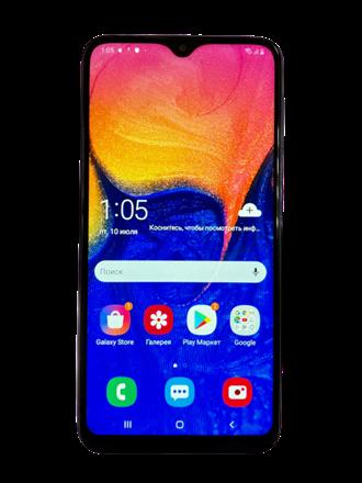 Сотовый телефон Samsung A10 32 Gb