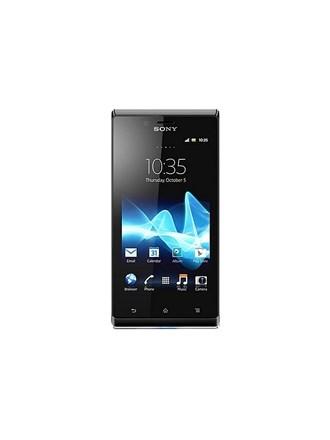 Телефон Sony Experia ST 26I