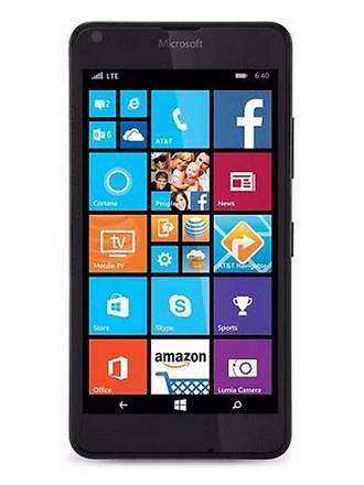 Телефон Microsoft Lumia 640