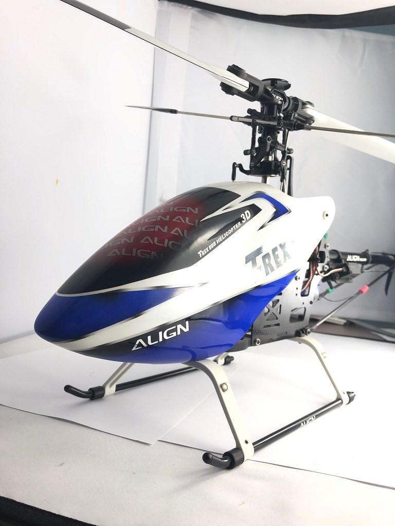 RC-модель Align Trex-500