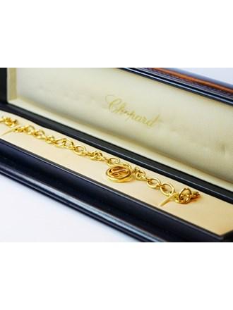 Браслет Золото 750 Бриллианты СHOPARD