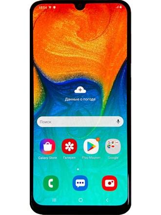 Сотовый телефон Samsung A30 32Gb