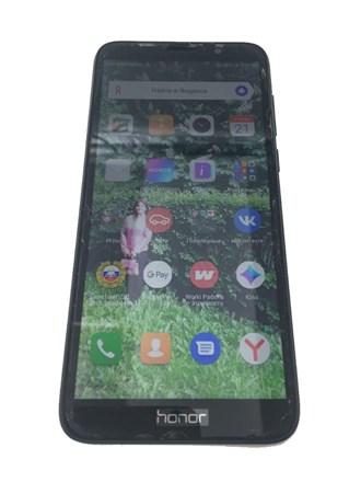 Телефон Honor 7A