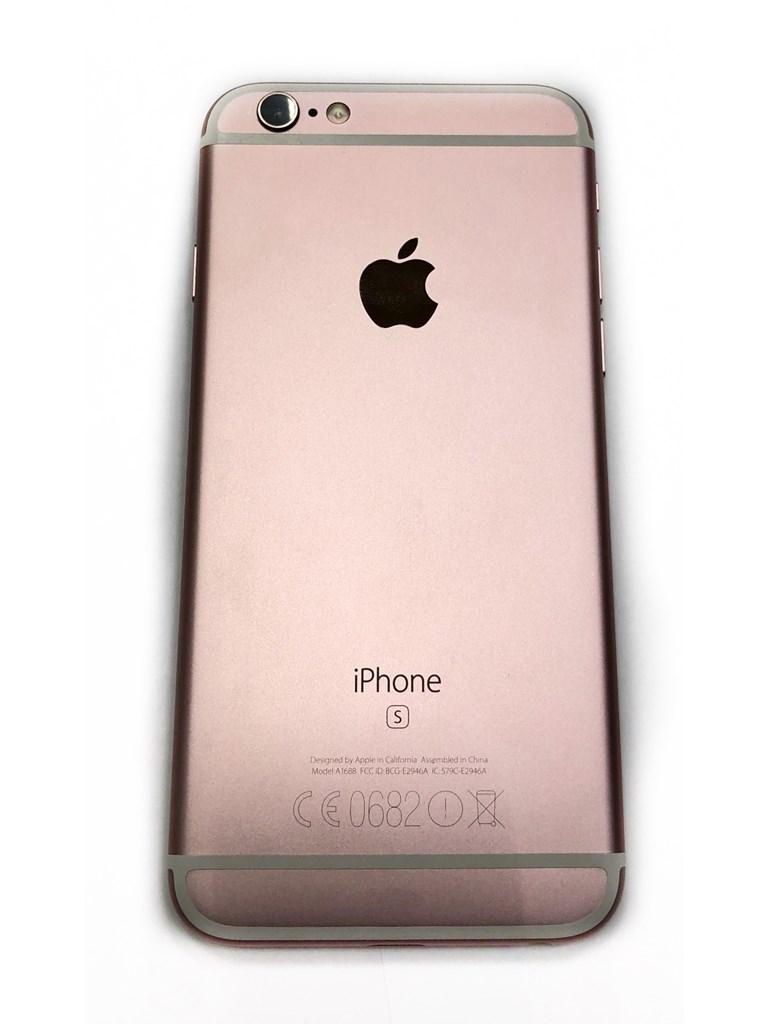 Сотовый телефон iPhone 6s 128gb